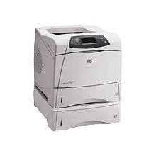 Hp Laserjet 4300tn Printer Refurbished