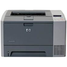 Hp laserjet 2430n printer nice off lease unit with toner too.