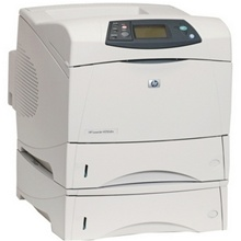 HP LASERJET 4250TN PRINTER DRIVERS