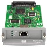 1 HP Jetdirect 635n IPv6//IPsec Print Server 10//100//1000 J7961G ONE