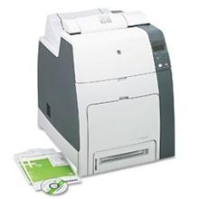 HP Color LaserJet 4700DN Printer Refurbished